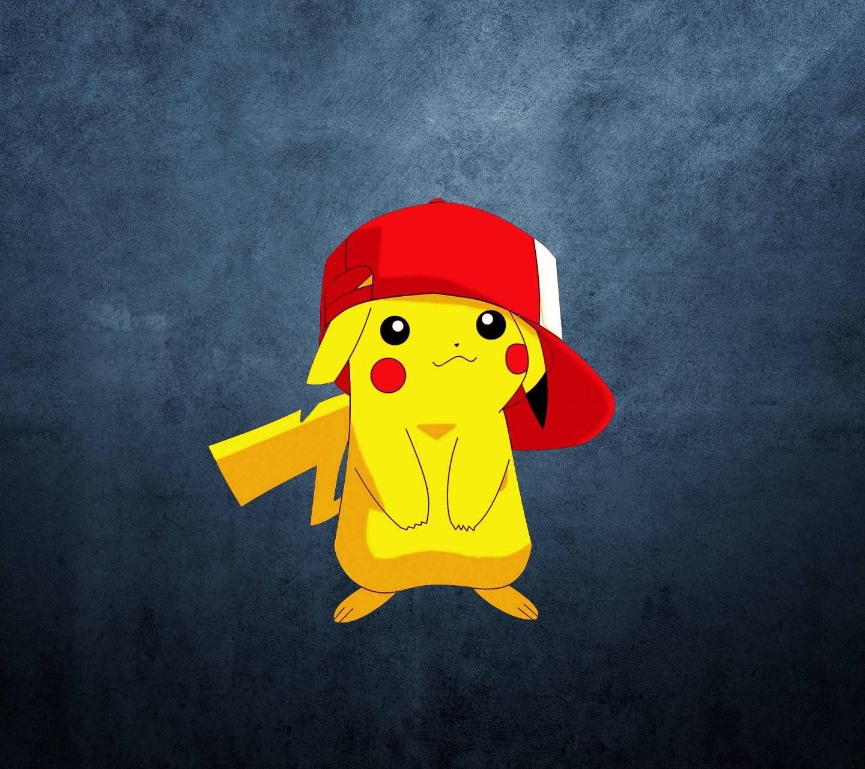 Download Pikachu Wallpaper by __JULIANNA__ - bf - Free on