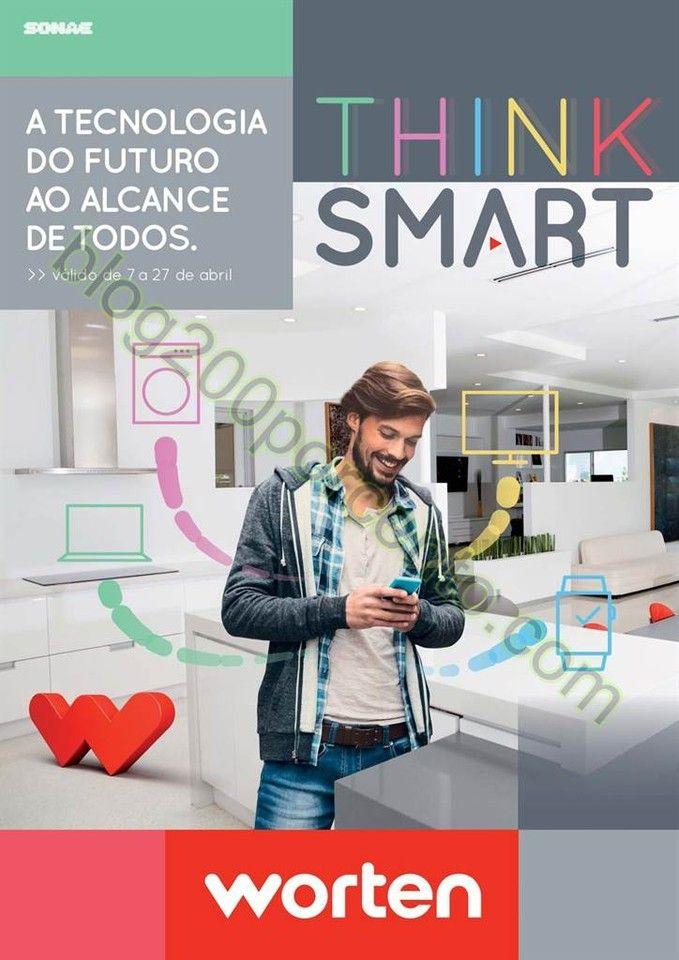 Novo Folheto WORTEN Promoções de 7 a 27 abril - http://parapoupar.com/novo-folheto-worten-promocoes-de-7-a-27-abril/