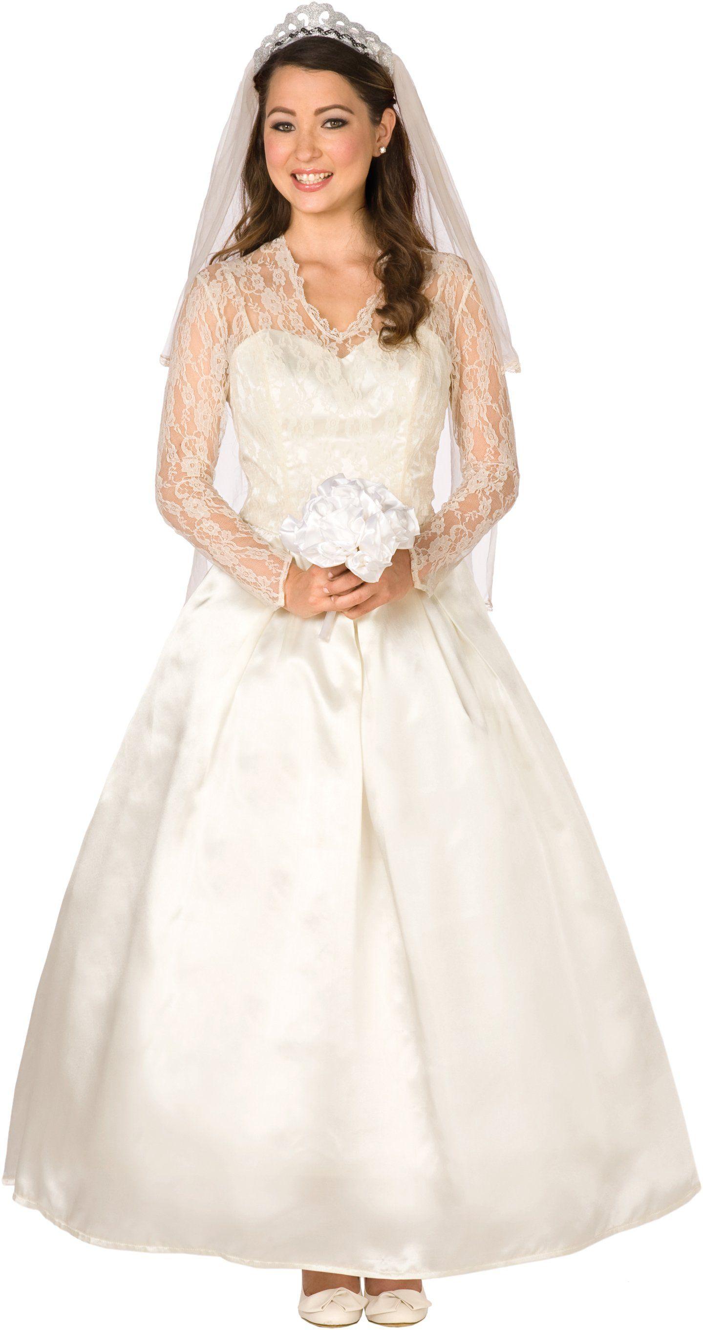 Blushing Bride Dress