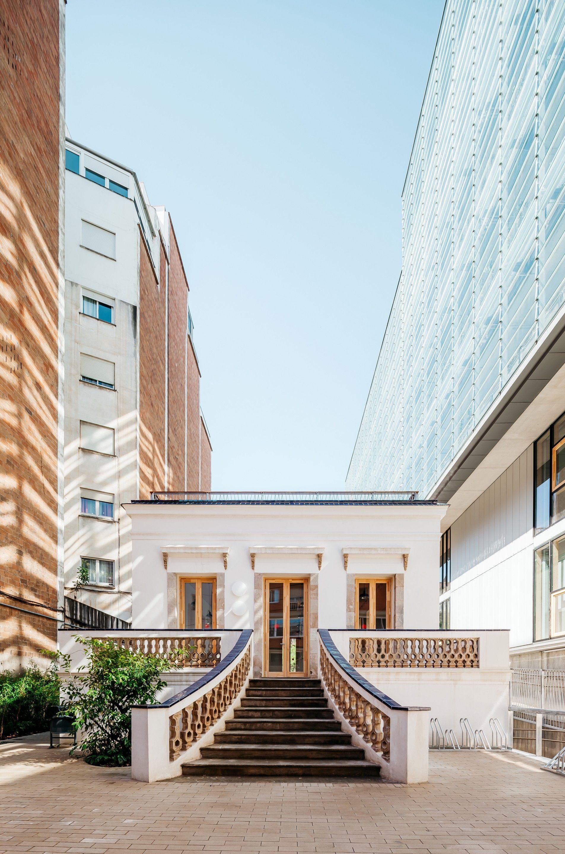 Villa Ur Nia - Sumo Architects - Media  Photos