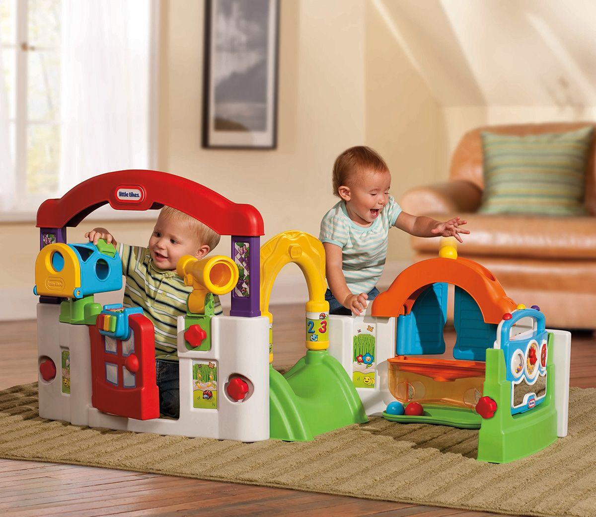 Activity Garden in 2020 Little tikes, Baby girl toys