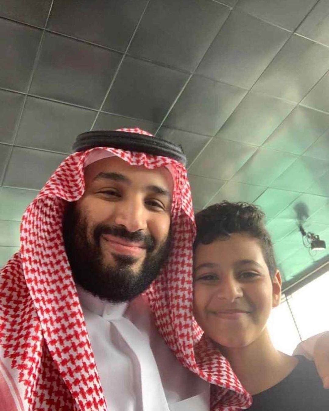 Pin By Rwmena On Bin Salman Jeddah Instagram Royal