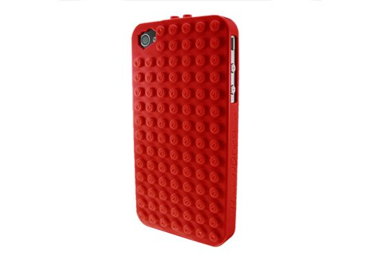 finest selection 6c23d b8b7c Lego compatible Brick Case for #iPhone 4/4S now comes in 8 fashion ...