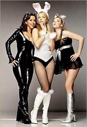 Costume Halloween Regina.Mean Girls Cast Regina George Rachel Mcadams Amanda Seyfried
