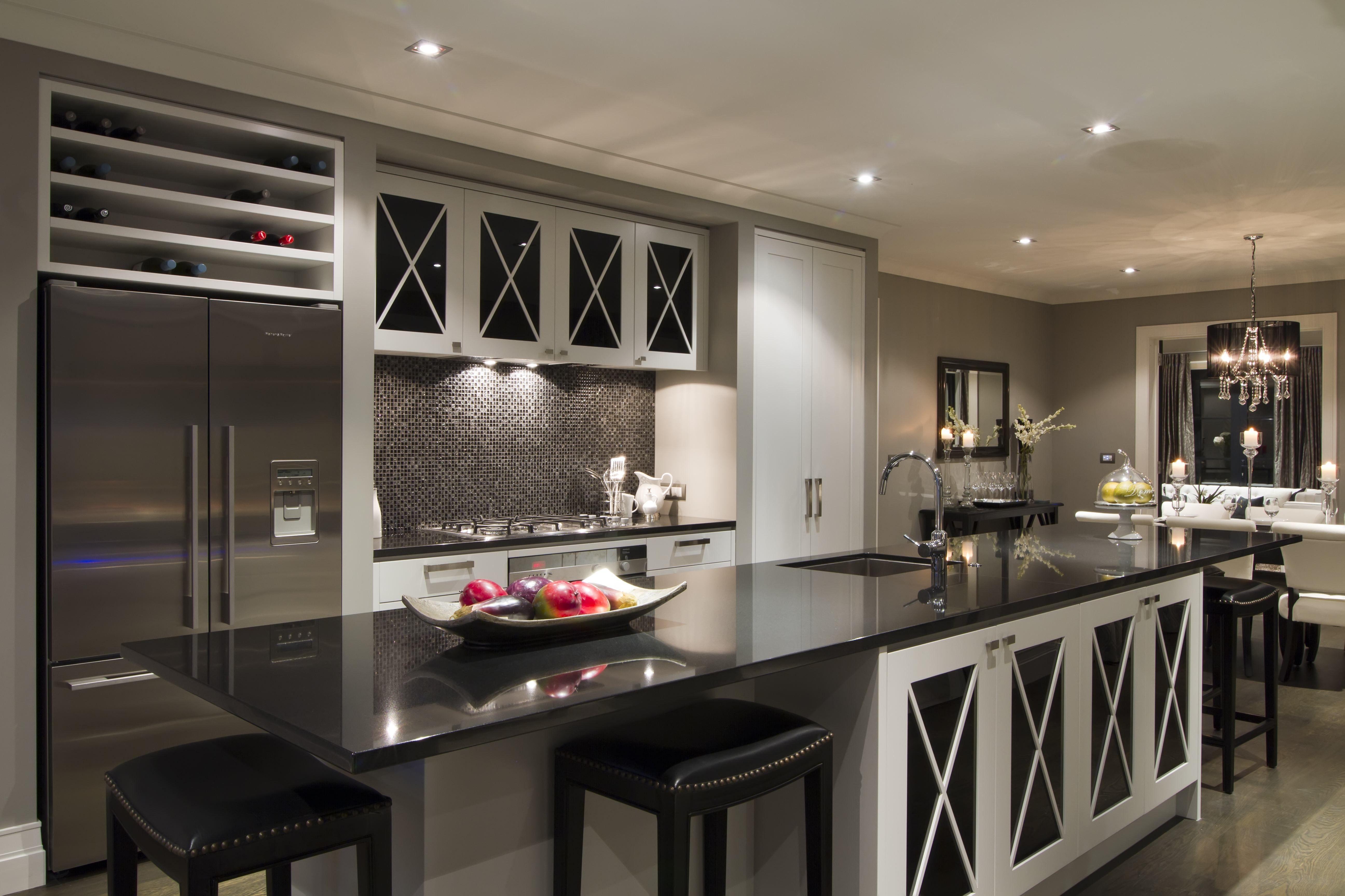 Traditional Albany Home designed by Masonry Design Solutions www.masonrydesign.co.nz