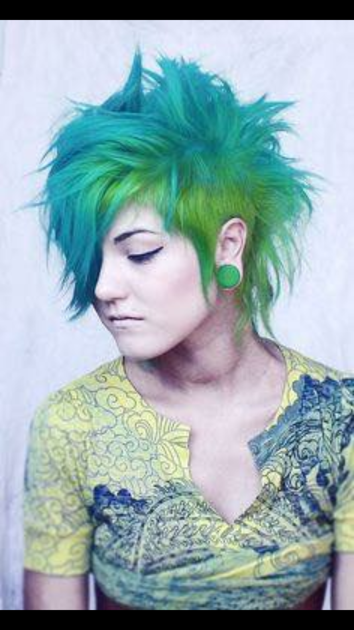 Pin by lisa Murphy on awesome hair Pinterest Awesome hair