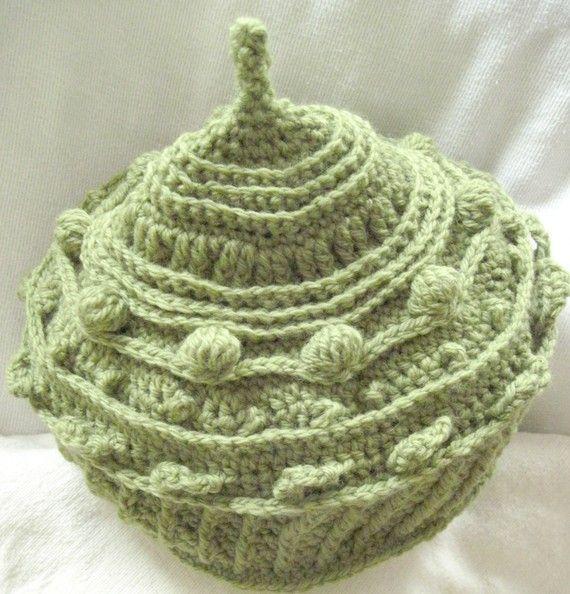 ASCENDANCE CROWN Crochet Pattern via Etsy #crownscrocheted ASCENDANCE CROWN Crochet Pattern via Etsy #crownscrocheted