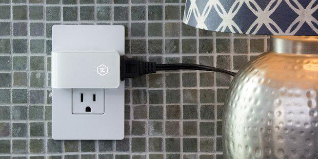 Zuli Smartplugs - For A Smarter Home