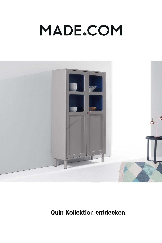 Made Kabinett Grau In 2020 Decor Outdoor Decor Home Decor