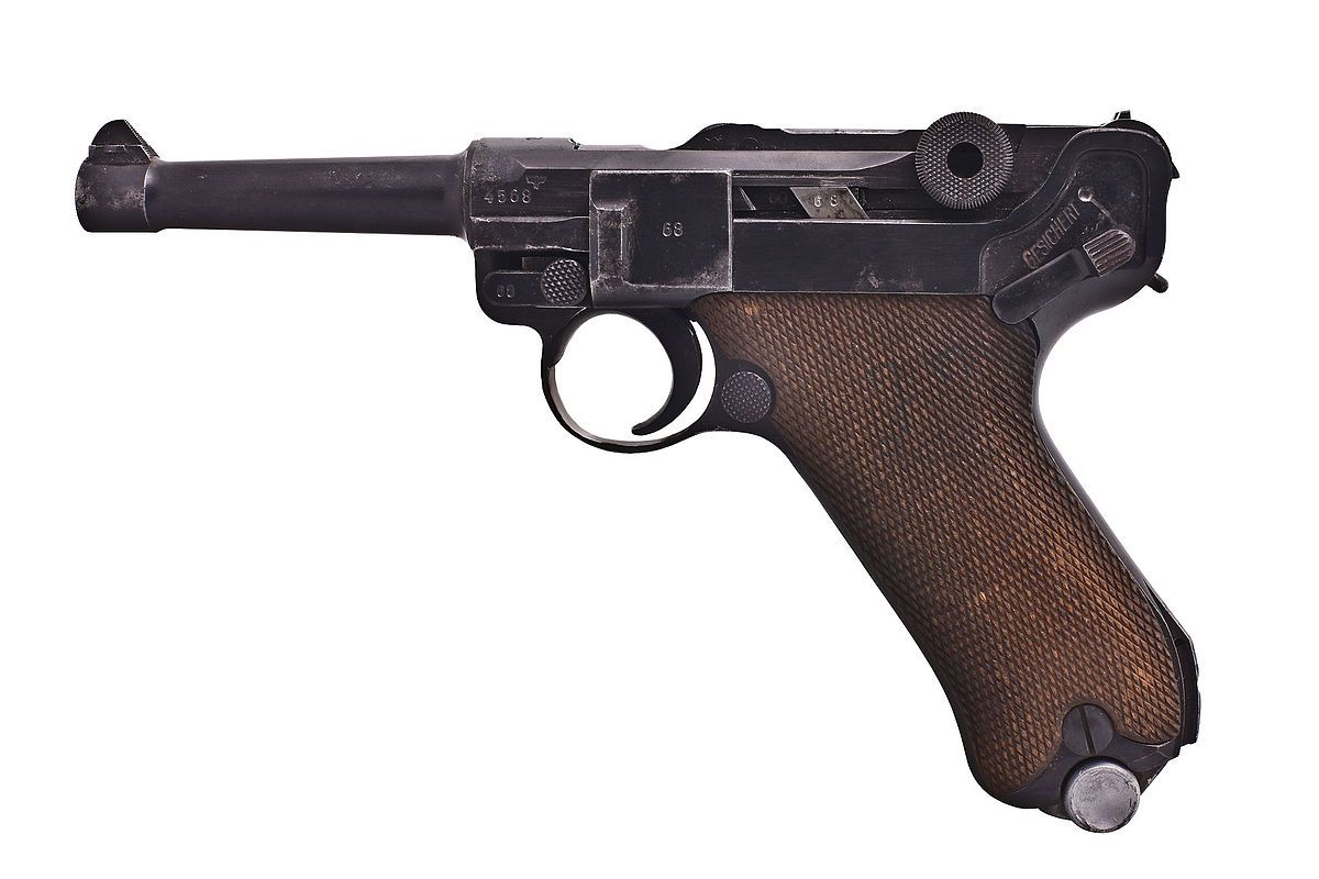 Pin On Small Arms Of World War 2