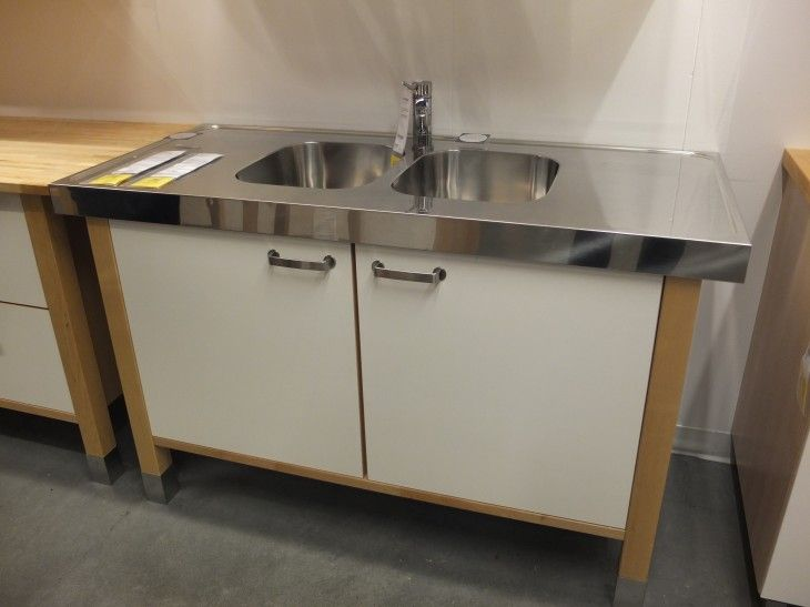 Finding The Perfect Bathroom Vanity Ikea Kitchen Sink Funky