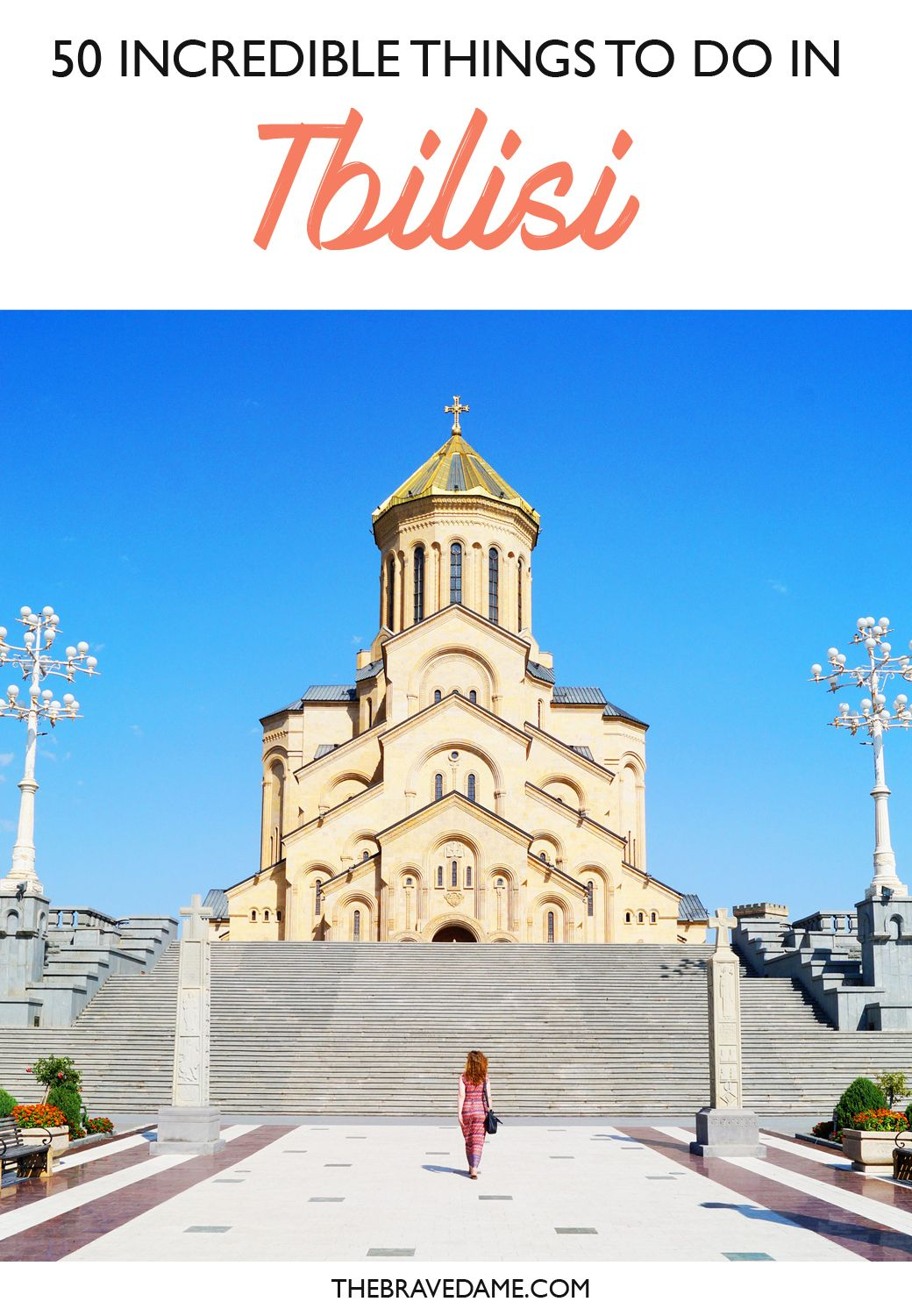 50 Things To See Do In Tbilisi Georgia Georgia Travel Usa Places To Visit Tbilisi