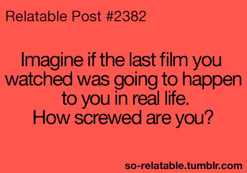 last movie..21 jump street..