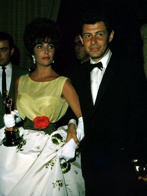 Elizabeth Taylor, Oscars 1961