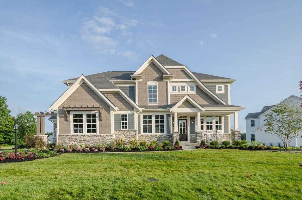 Take A Look At This Outstanding Home For Sale In Cheshire Woods Galena Galenahomesforsale 584 990 4 Bedrooms 3 New Home Buyer Parade Of Homes Estate Homes
