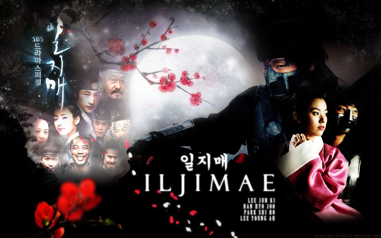 Iljimae - Drama