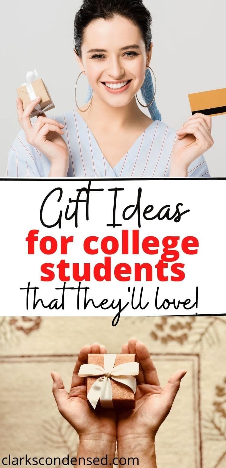 Best Christmas Gifts For College Students 2021 The 2021 Best Christmas Gift Ideas For College Students Guide Christmas Fun Best Christmas Gifts Student Guide