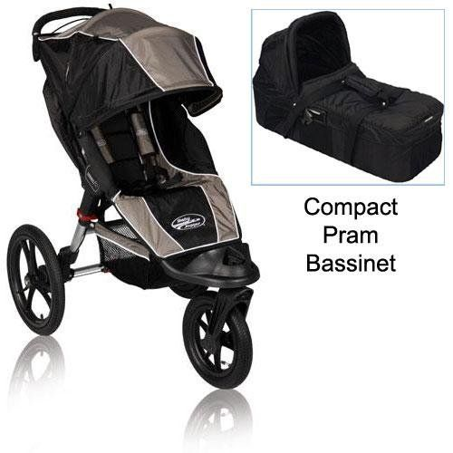 48++ Baby jogger stroller with bassinet ideas