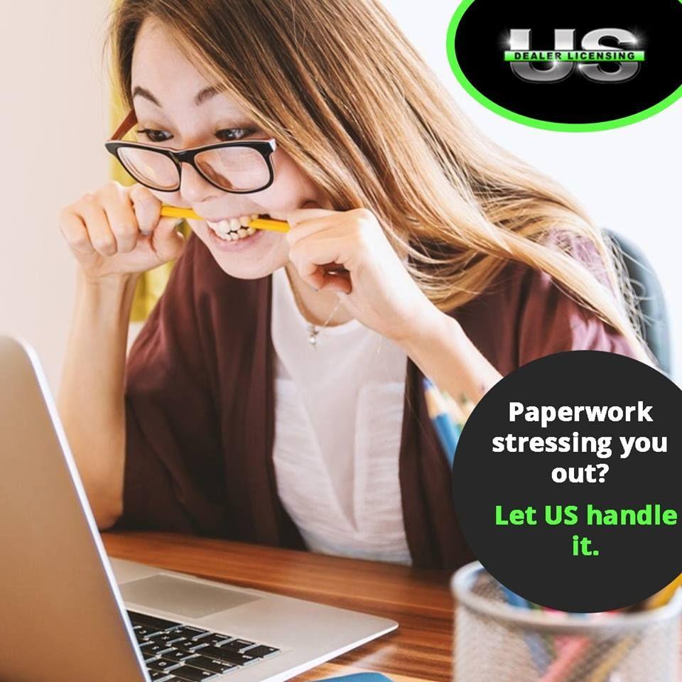 USDealerLicensingCamdenton How to apply, Starting your
