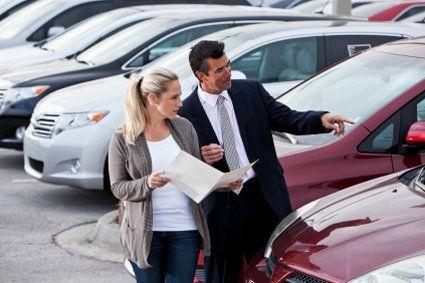 Avoid These Car Dealership Sales Tricks Car Salesman Car Buying Tips Car Shop