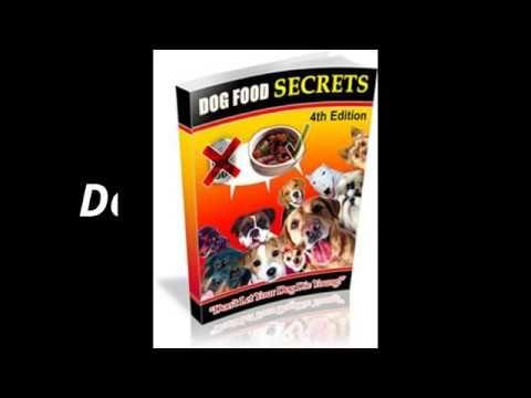 Dog food secrets download best dog food pets pinterest dog dog food secrets download best dog food secret bookhomemade forumfinder Image collections