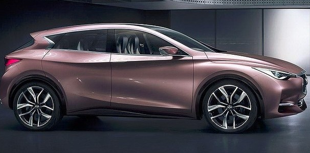2018 infiniti new cars. Delighful New 2018 Infiniti Q30 Redesign Engine And Release Date  New Car Rumors Inside Infiniti New Cars