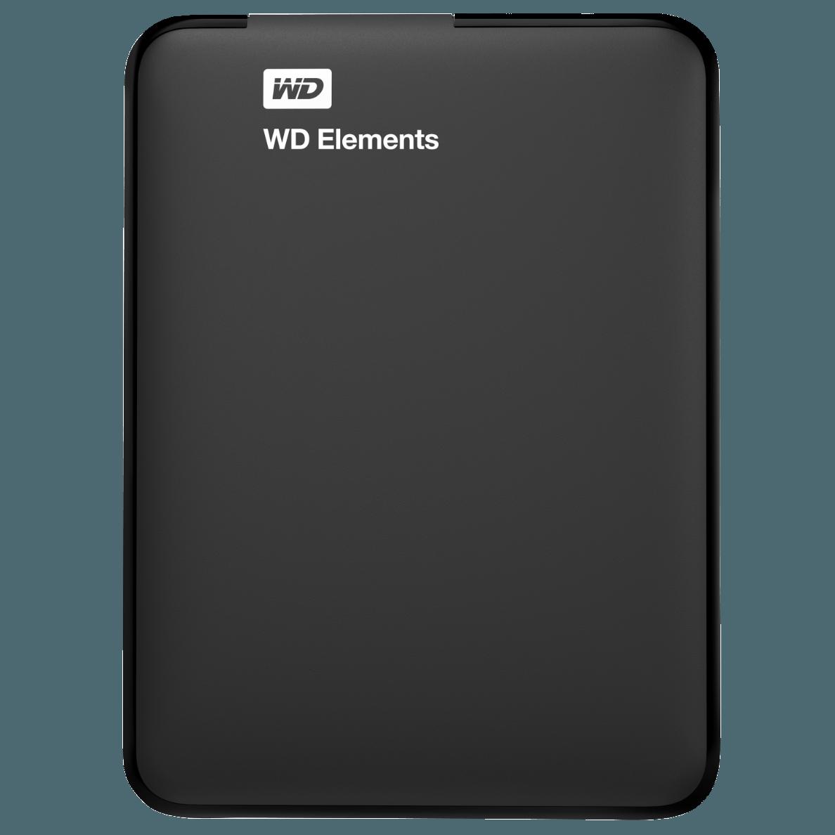 Wd Elements 1 5 Tb Hdd 2 5 Zoll Extern 00718037855417 Die Tragbaren Festplatten Wd Elements Mit Usb 3 0 Bieten Zuverlass Festplatte Externe Festplatte Usb