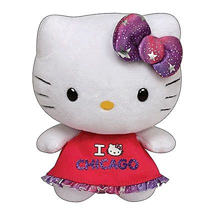 chicago bulls hello kitty - Google Search