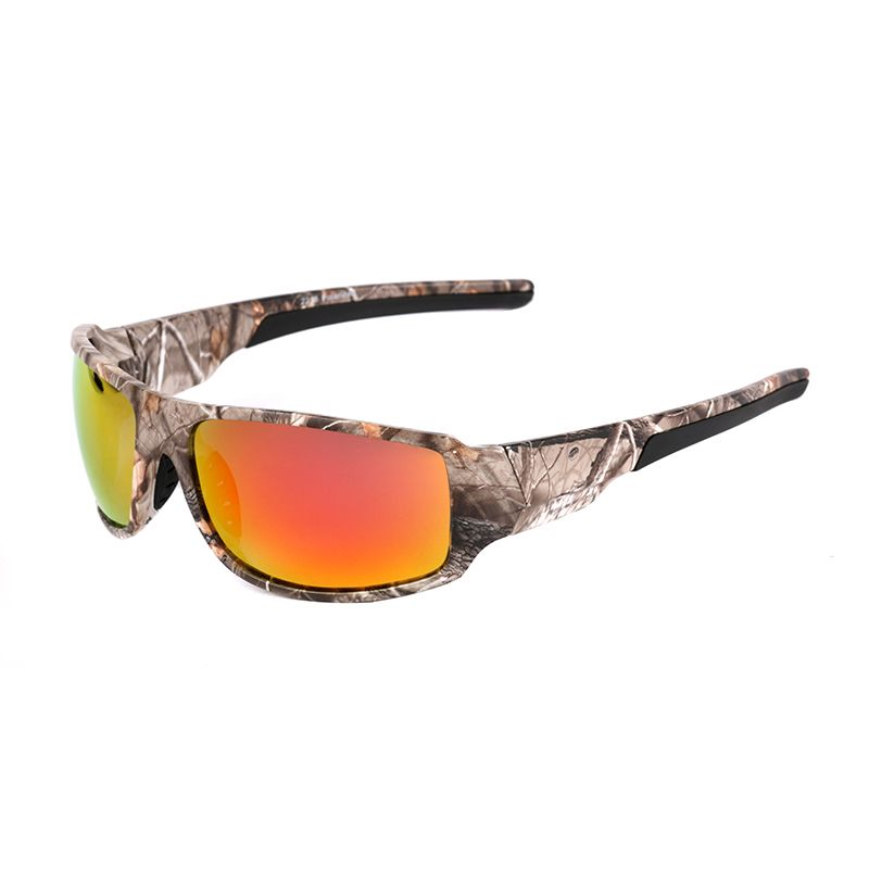 abff3fb92b7 OUTSUN Top Sport Driving Fishing Sun Glasses Camouflage Frame Polarized  Sunglasses Men Women Brand Designer De Sol That`s just superb! Visit our  store