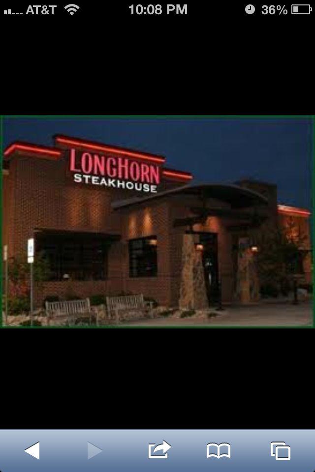 longhorn steakhouse kansas city