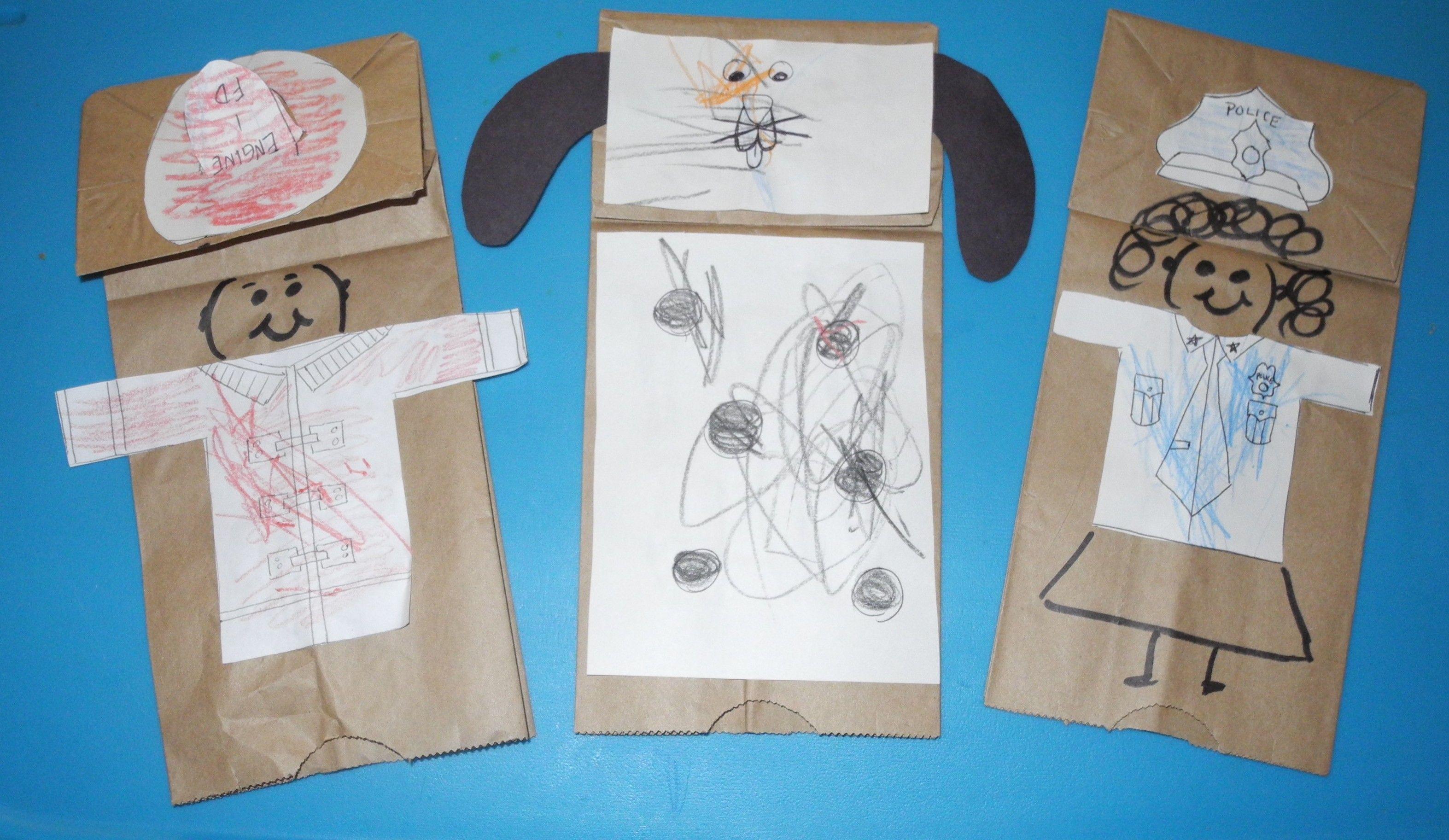 8 Labor Day Craft Ideas