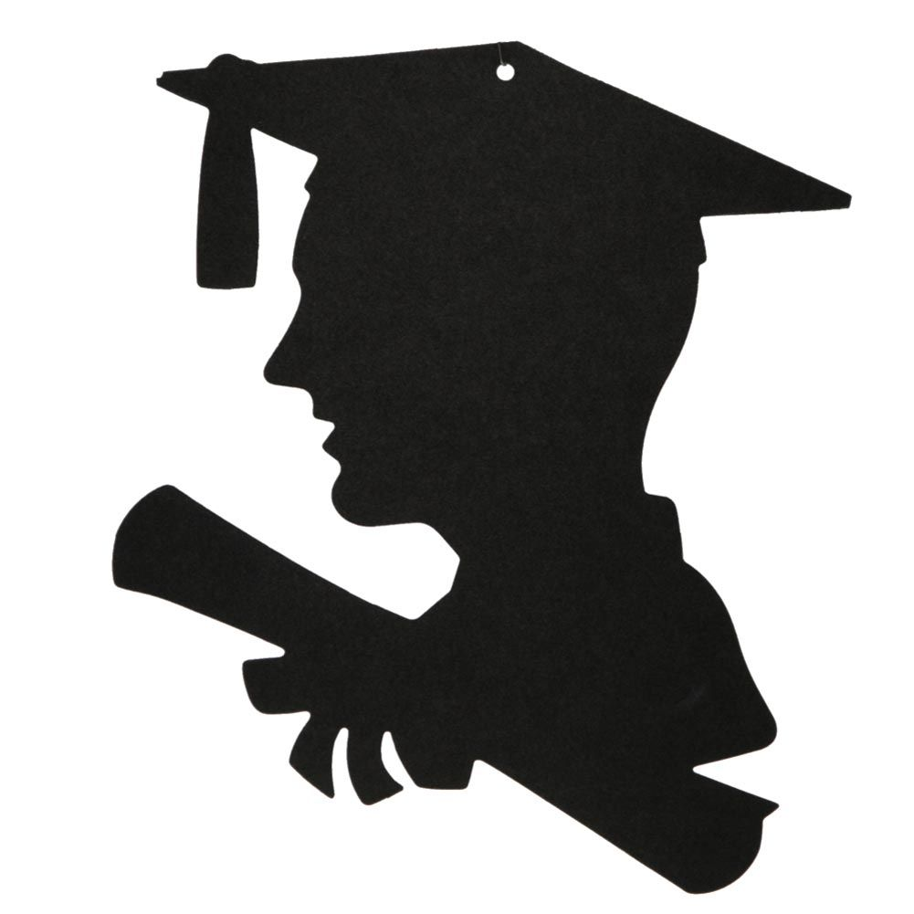 014-55338.jpg (1001×1001)   Graduation silhouette ...
