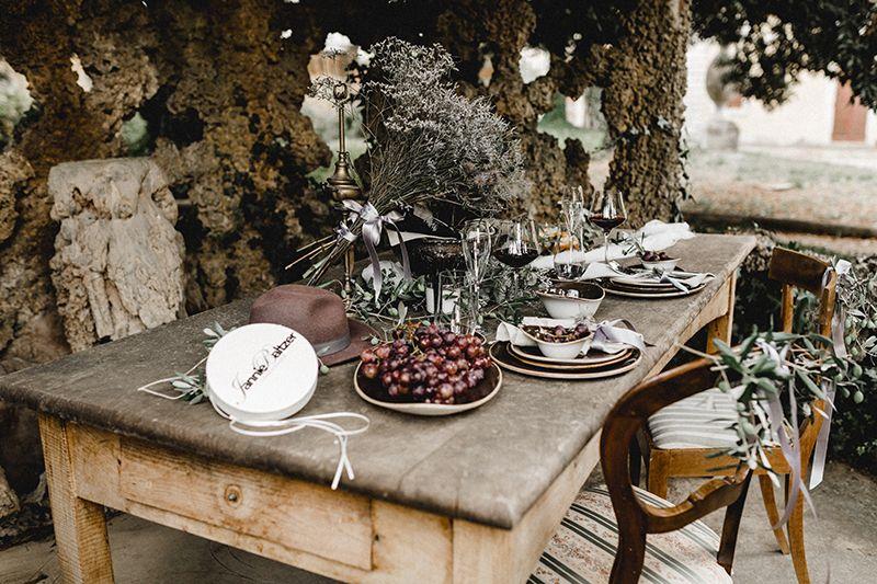 vintage hochzeitsinspiration in grau tables pinterest hochzeitsinspirationen. Black Bedroom Furniture Sets. Home Design Ideas