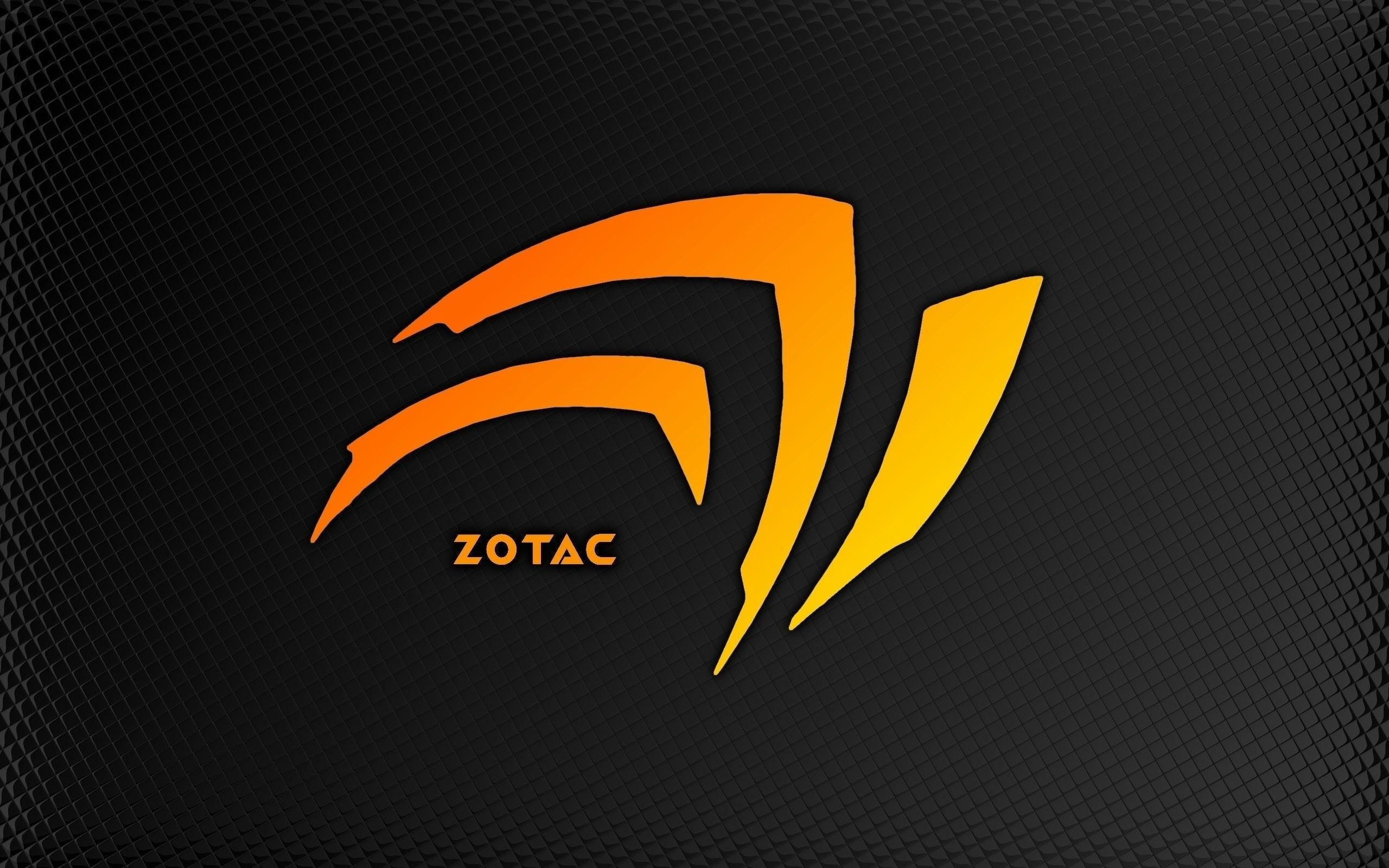 Cool Zotac Graphics Hardware Computer Pictures