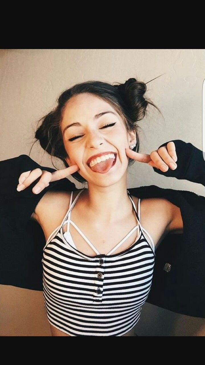 99e20e7a797 Souris à la vie♡ Cute Selfies Poses