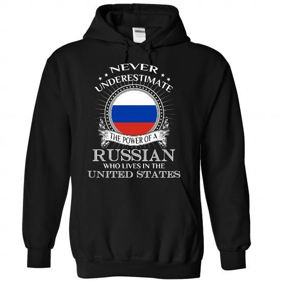 Awesome Russia United States T Shirts, Hoodie. Shopping Online Now ==►…