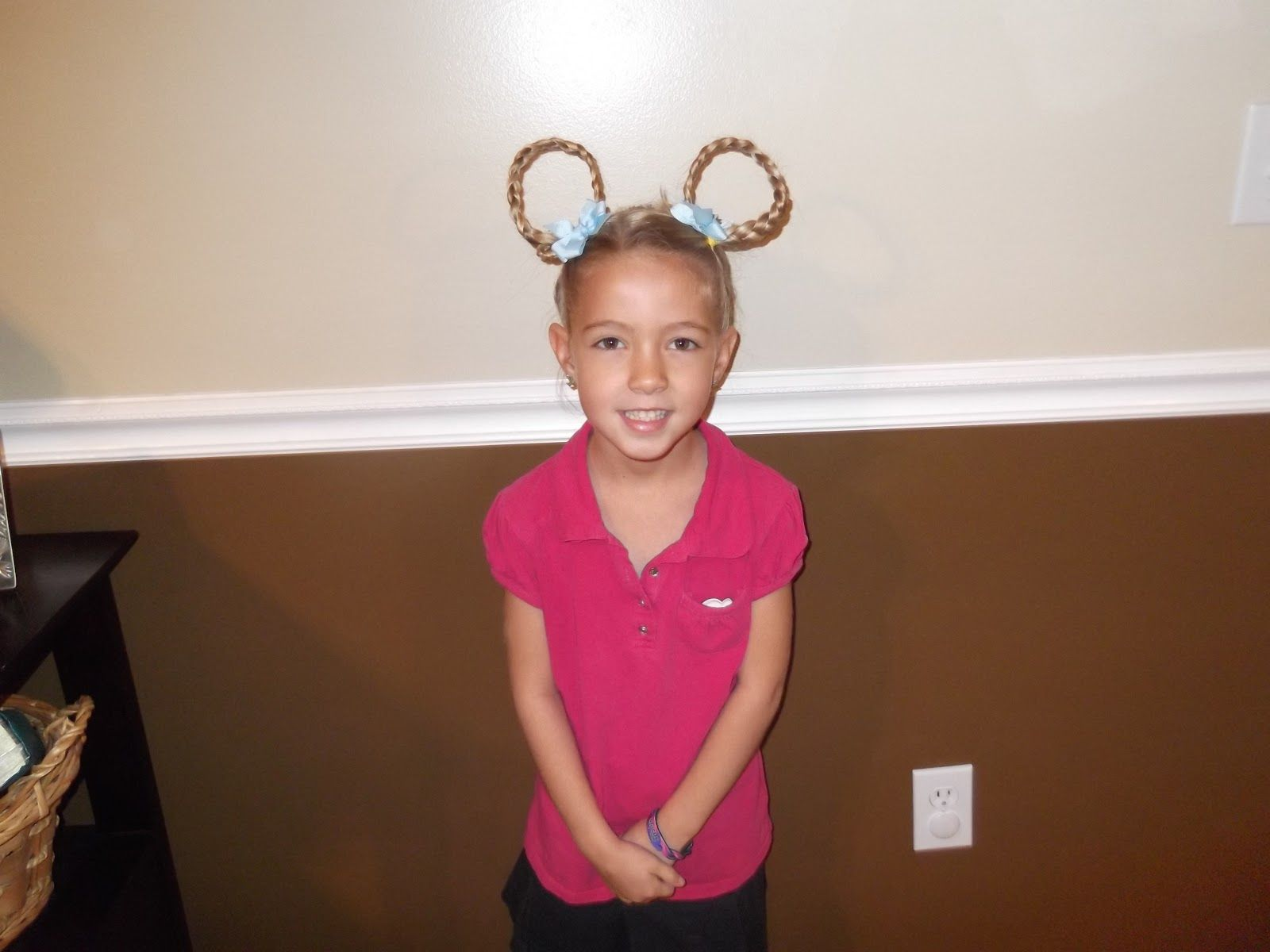kids crazy hair day ideas