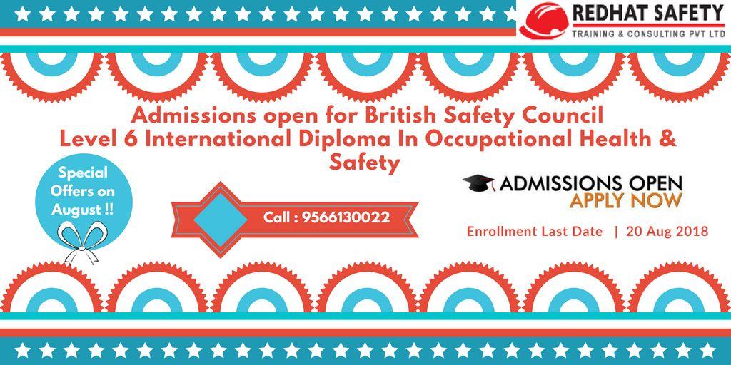 nebosh neboshinternationaldiploma best safety course