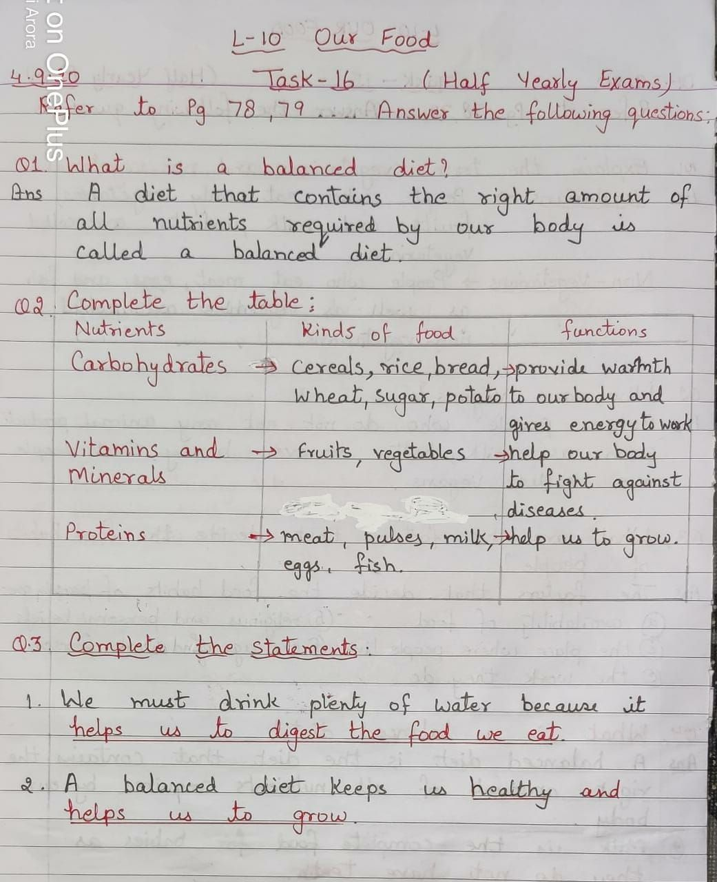 Evs Worksheet English Grammar For Kids Grammar For Kids Writing Skills