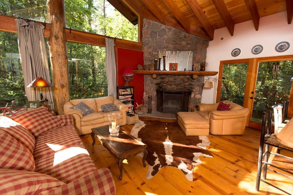 cottage cabins rental in cabin cheap with rentals kamp rent sedona hot tub for kiwis prescott pinetop payson yson az