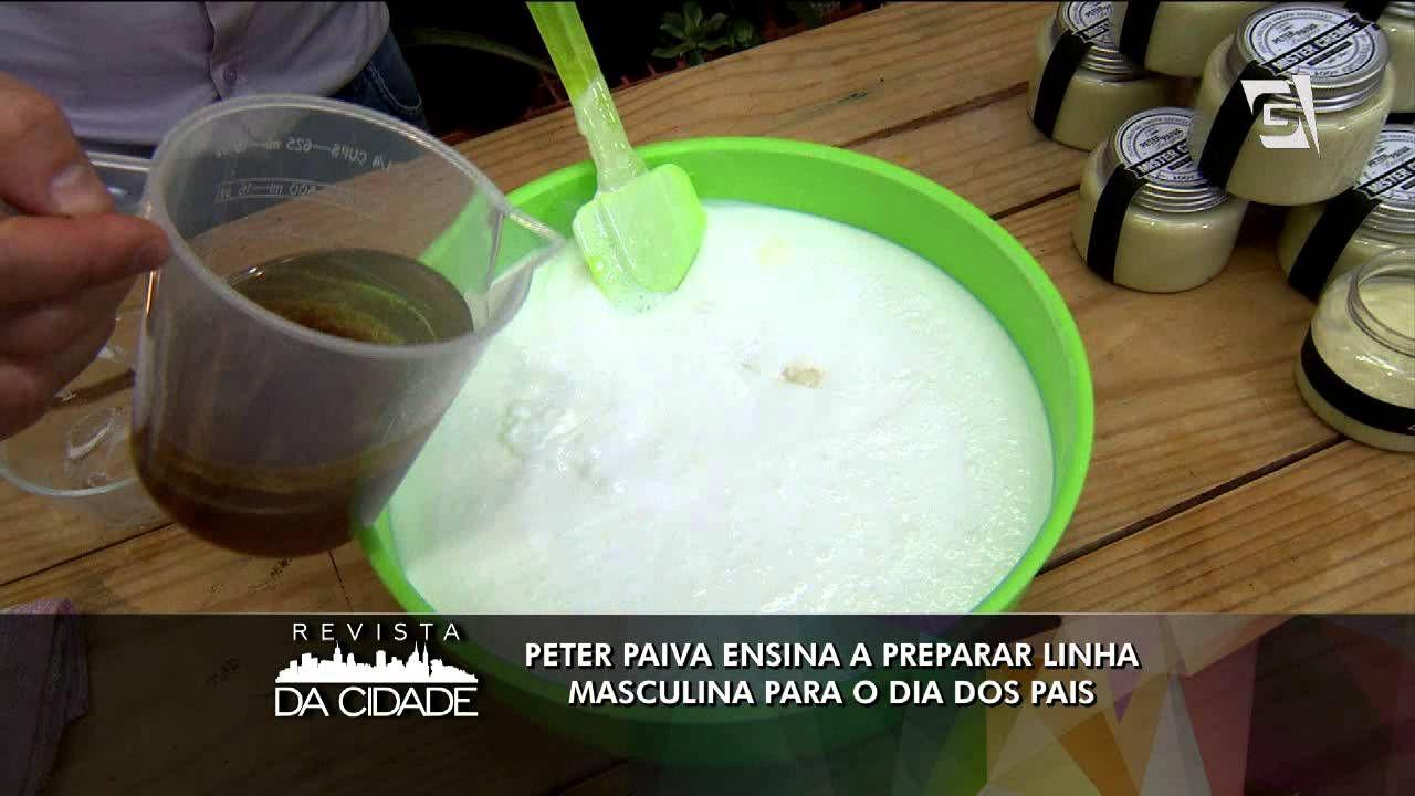 Revista da Cidade- Peter Paiva- 25/07/14