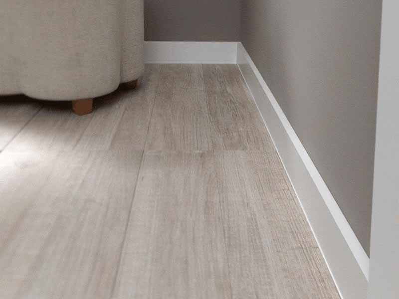 Use different types of skirting boards and brings awesome looks to your  home. Use different types of skirting boards and brings awesome looks to
