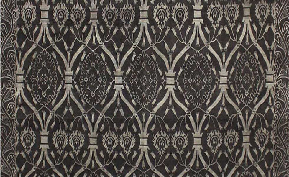 Oriental rugs from www.michaelrugs.com
