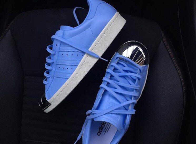Adidas Superstar Customise Uk