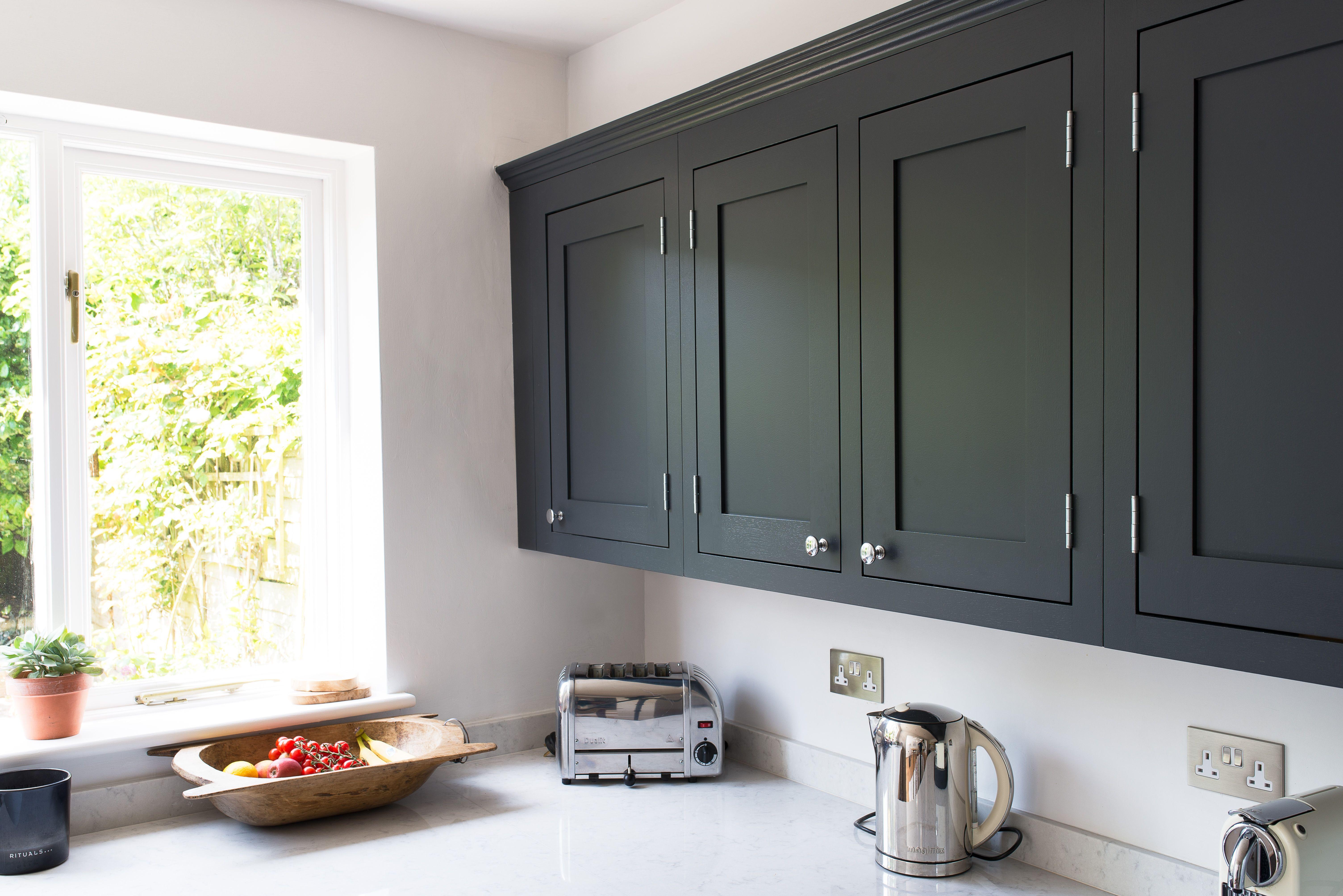 Fein Bq Elfenbein Shaker Küchentüren Fotos - Ideen Für Die Küche ...