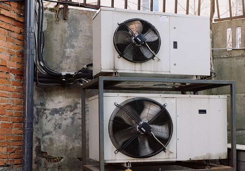 How Sustainable Air Conditioning Can Make Lives Better