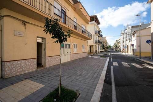 Casa Vacanza Bongiorno Balestrate Offering a terrace, Casa