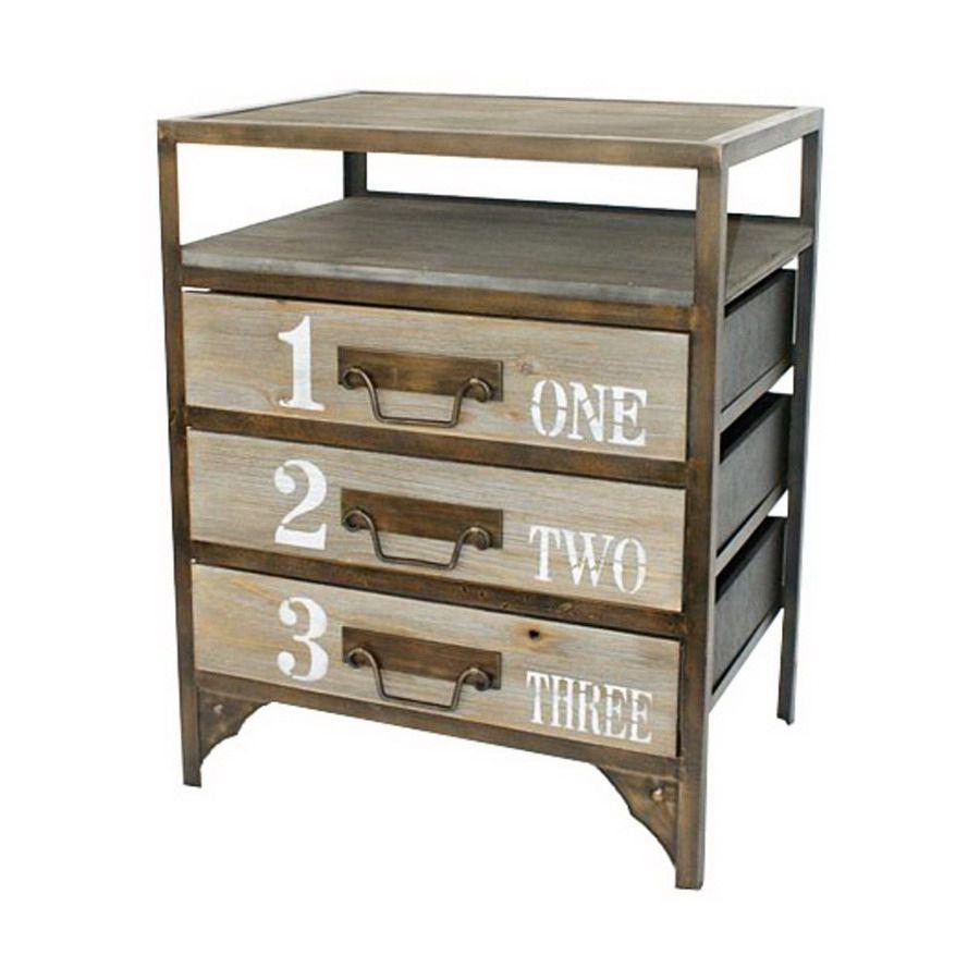 Luxury Lowes Drawer Storage Cabinet