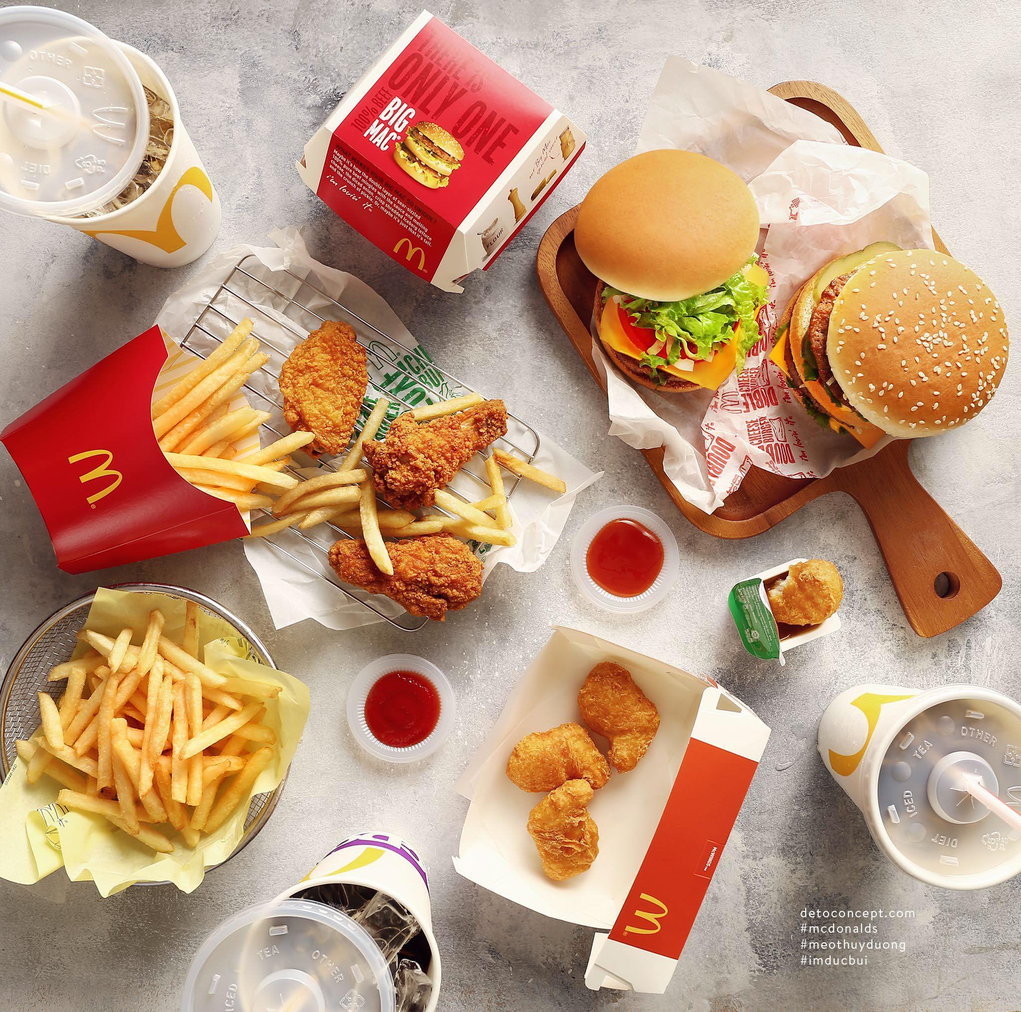 картинки макдональдс еда домашних певица