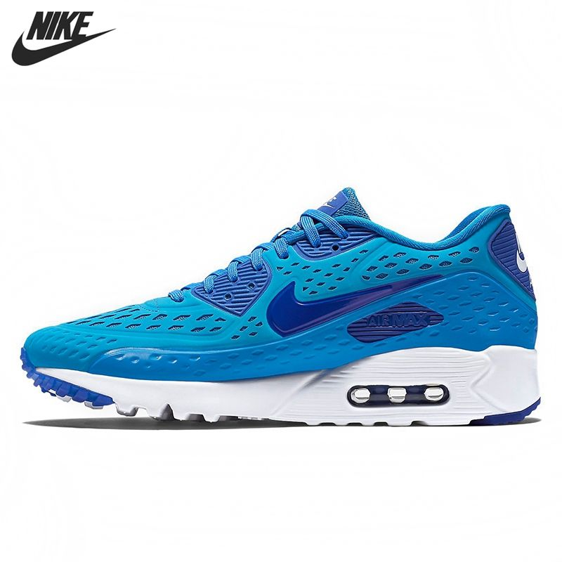 d5e58462457caa Original NIKE AIR MAX 90 ULTRA BR CH Men s Running shoes Low top sneakers  free shipping